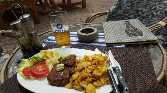 Das Deutsche Restaurant