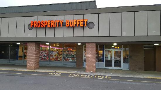 prosperity Buffet