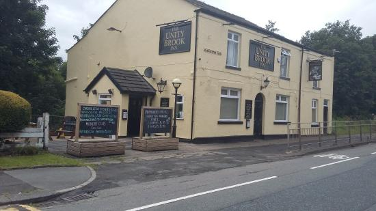 Unity Brook Pub
