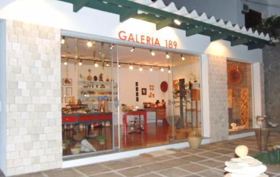 Galeria 189
