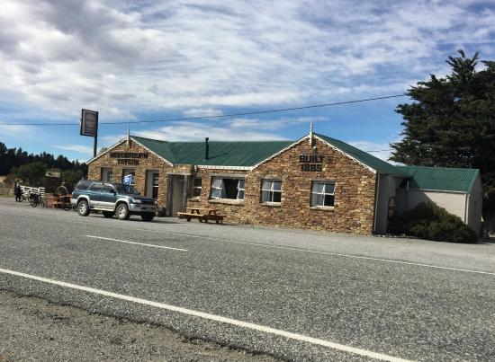 Wedderburn, New Zealand: A real Local