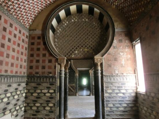 Interno arabo foto di rocchetta mattei grizzana morandi for Interno b 187