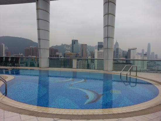 New Hong Kong Home!