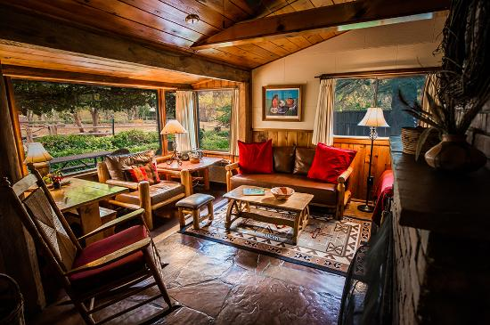 Briar patch inn updated 2018 prices reviews sedona for Cabin in sedona az
