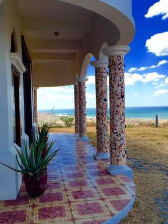 Las Salinas, นิการากัว: photo1.jpg