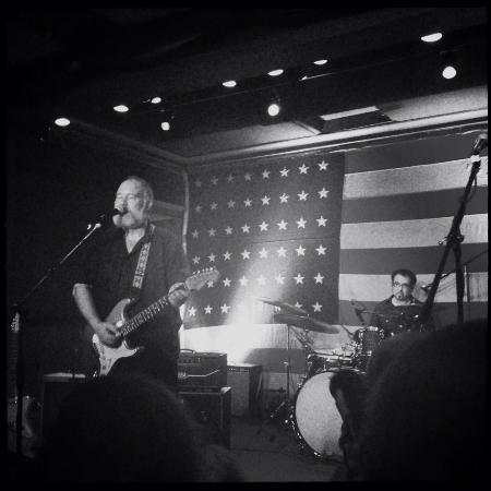 Berwyn, IL: Mentioned in Review: Austin musical phenom-Jon Dee Graham at American Music Festival