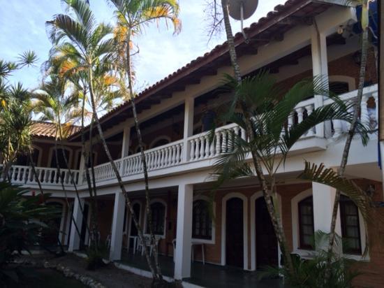 Hotel Moby Dyck
