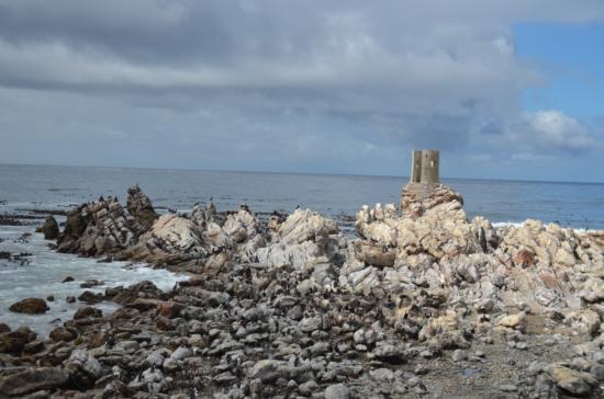 Betty's Bay, Republika Południowej Afryki: ligthhouse