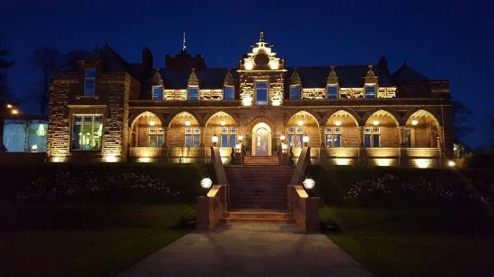 Boclair House Hotel Bearsden