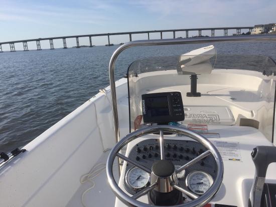 Rising Tide Boat Rentals