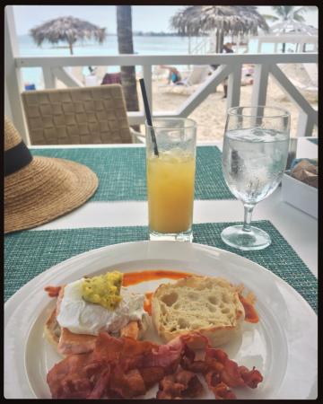 Melia Bahamas Restaurants Best