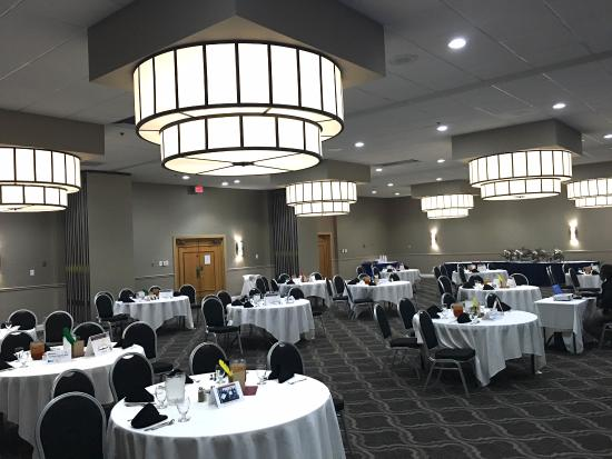 Alton, IL: Conference - Meeting Space