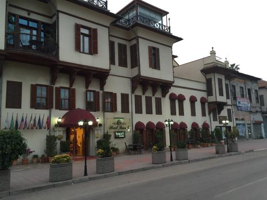 Hotel Bosnali: photo0.jpg