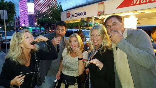 San Ysidro, แคลิฟอร์เนีย: Fun in Tijuana
