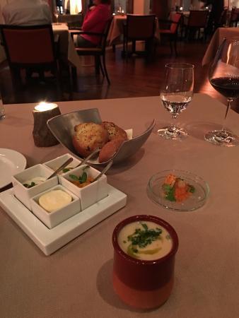 LAGO Restaurant & Bar am See: Bester Service, Zubereitung, Geschmack