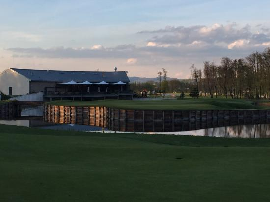 Senica, Eslovaquia: Penati Golf Resort