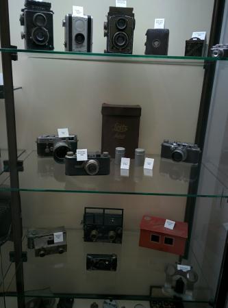 Museum of Photography: Musée de la photographie