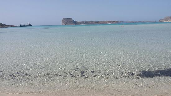 Balos Beach and Lagoon: 20160419_155746_large.jpg