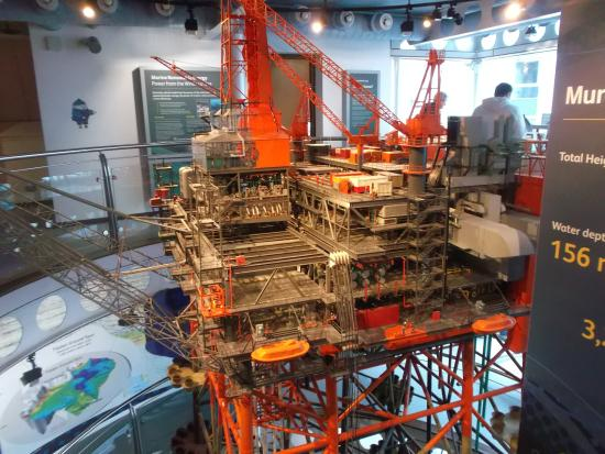 Find great deals on eBay for offshore oil rig model. Shop with confidence.