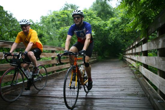 Mankato Biking - Picture of Mankato, Minnesota - TripAdvisor