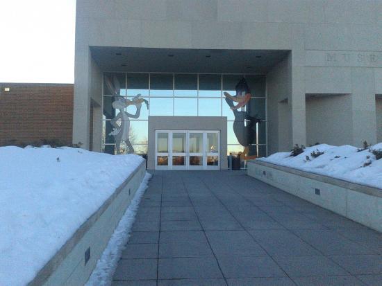 Bozeman, MT: Museum of the Rockies