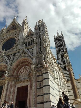 Сиена, Италия: Duomo Siena