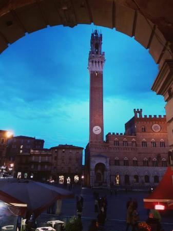 Сиена, Италия: Duomo di #siena