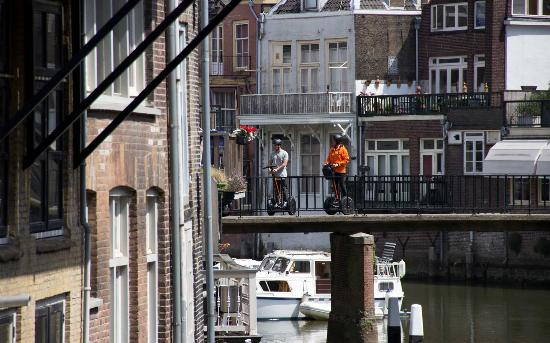 Segway Dordrecht