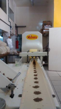 Clebinhos Pasteis & Massas