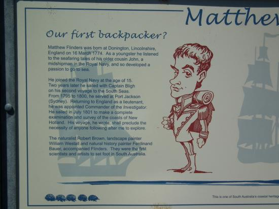 Prospect Hill: Our first backpacker?