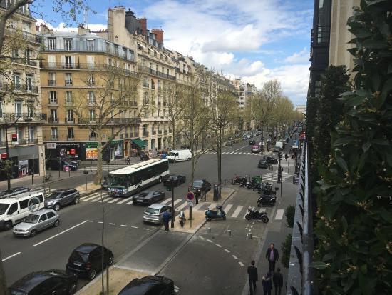 Citadines Suites Arc De Triomphe Paris