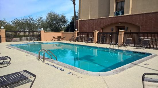 Hyatt Place Tempe/Phoenix Airport: Pool