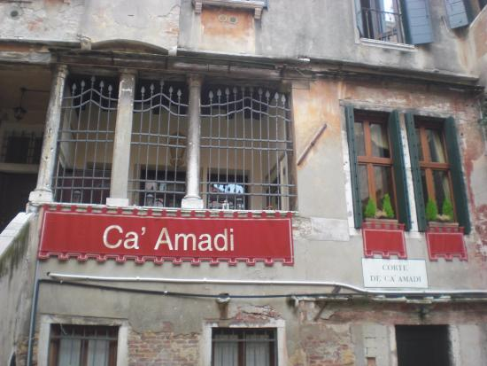 Locanda Ca' Amadi Φωτογραφία