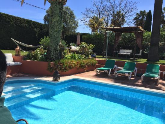 Beautiful Villa Tiphareth!