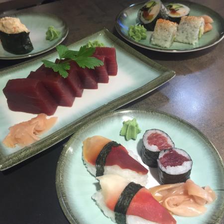 imagen Sushi Chef en Castelldefels