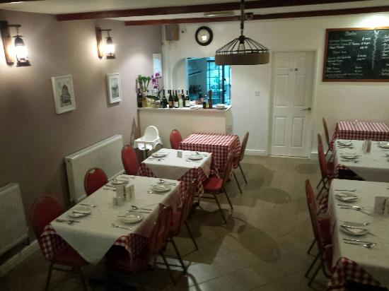 Bed And Breakfast Near Harewood House