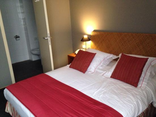 Ghent River Hotel Photo