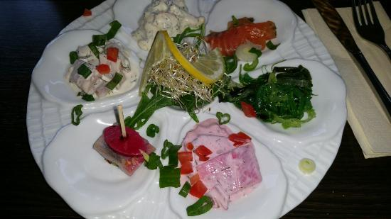 Restaurant Seefohrerhus