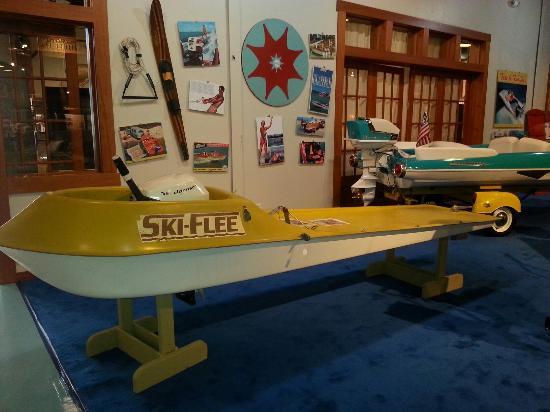 Minnesota Lakes Maritime Museum : 20150708_152340_large.jpg