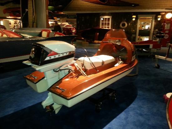 Minnesota Lakes Maritime Museum : 20150708_152248_large.jpg