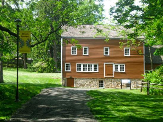 Morristown, Нью-Джерси: Historic Speedwell Village