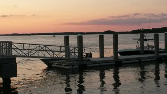 Daufuskie Island, SC: Great mini-vacation on a quirky, beautiful island.
