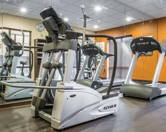 Cicero, NY: 24-Hour Fitness Center