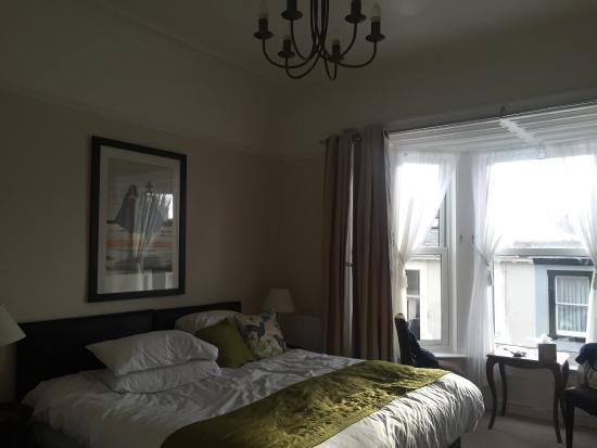 Craggallan Guest House : photo0.jpg