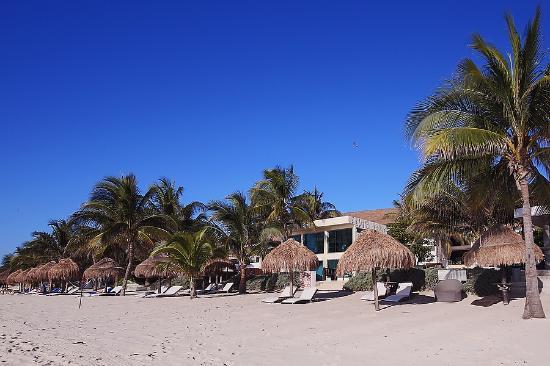 Le Reve Hotel Spa Playa Del Carmen Mexique