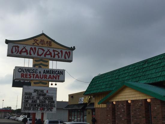 Asian restaurants in oklahoma city