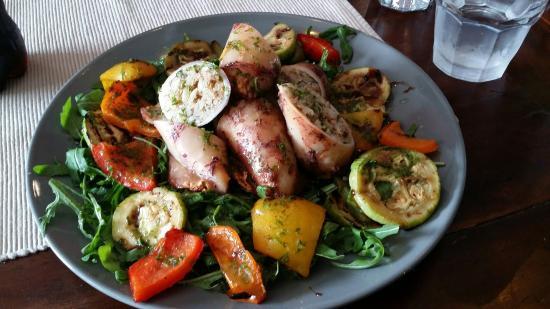 Ta' Xbiex, Malta: Yummy  delicious healthy food
