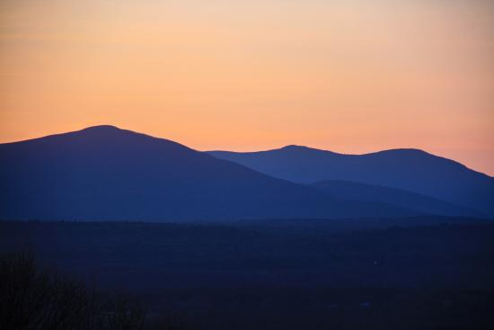 Accord, NY: Nearby Catskills mountains