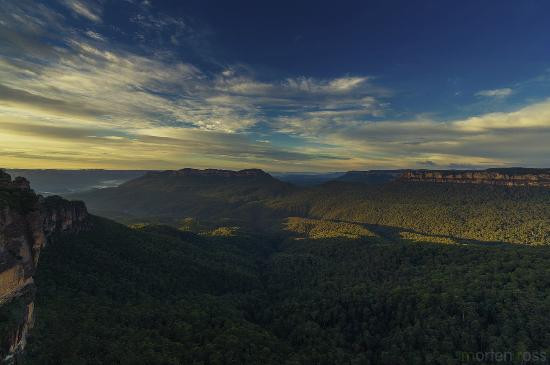 Imagen de Lilianfels Blue Mountains Resort & Spa