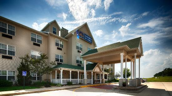 Photo of BEST WESTERN PLUS Independence Inn & Suites